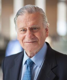 Valentín Fuster Fundación Ramón Areces Nobel